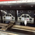 Amada A Grip Clamp for 130T HFE Press Brake